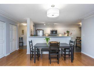 """Photo 6: 319 15210 PACIFIC Avenue: White Rock Condo for sale in """"Ocean Ridge"""" (South Surrey White Rock)  : MLS®# R2259436"""