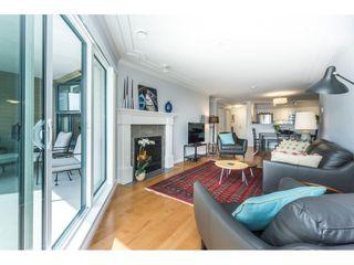 """Photo 8: 319 15210 PACIFIC Avenue: White Rock Condo for sale in """"Ocean Ridge"""" (South Surrey White Rock)  : MLS®# R2259436"""