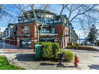 """Photo 2: 319 15210 PACIFIC Avenue: White Rock Condo for sale in """"Ocean Ridge"""" (South Surrey White Rock)  : MLS®# R2259436"""