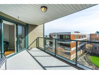 """Photo 18: 319 15210 PACIFIC Avenue: White Rock Condo for sale in """"Ocean Ridge"""" (South Surrey White Rock)  : MLS®# R2259436"""