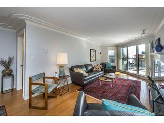 """Photo 7: 319 15210 PACIFIC Avenue: White Rock Condo for sale in """"Ocean Ridge"""" (South Surrey White Rock)  : MLS®# R2259436"""