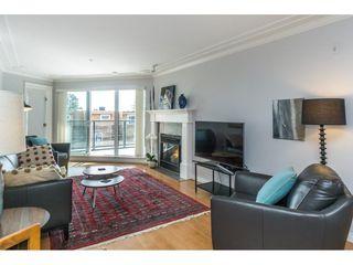 """Photo 10: 319 15210 PACIFIC Avenue: White Rock Condo for sale in """"Ocean Ridge"""" (South Surrey White Rock)  : MLS®# R2259436"""