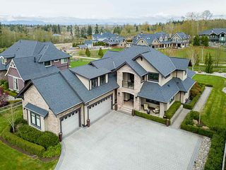 "Photo 1: 346 198 Street in Langley: Campbell Valley House for sale in ""High Point"" : MLS®# R2259251"