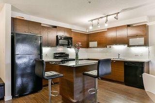 Photo 9: 327 10707 139 Street in Surrey: Whalley Condo for sale (North Surrey)  : MLS®# R2260686