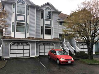 "Photo 1: 11 15550 89 Avenue in Surrey: Fleetwood Tynehead Townhouse for sale in ""BARKERVILLE"" : MLS®# R2262830"