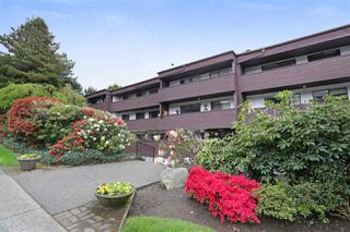 "Photo 1: 105 341 W 3RD Street in North Vancouver: Lower Lonsdale Condo for sale in ""Lisa Place"" : MLS®# R2263483"