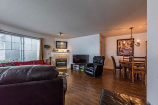 "Photo 2: 38 23560 119 Avenue in Maple Ridge: Cottonwood MR Townhouse for sale in ""Holly Hock"" : MLS®# R2273557"