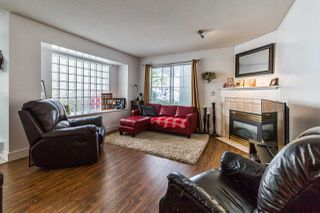 "Photo 4: 38 23560 119 Avenue in Maple Ridge: Cottonwood MR Townhouse for sale in ""Holly Hock"" : MLS®# R2273557"