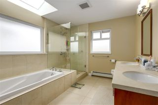 "Photo 17: 3615 CUNNINGHAM Drive in Richmond: West Cambie House for sale in ""OAKS"" : MLS®# R2275164"