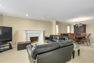 "Photo 3: 3615 CUNNINGHAM Drive in Richmond: West Cambie House for sale in ""OAKS"" : MLS®# R2275164"