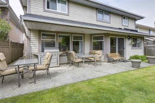 "Photo 14: 3615 CUNNINGHAM Drive in Richmond: West Cambie House for sale in ""OAKS"" : MLS®# R2275164"
