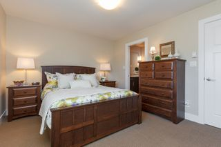 Photo 13: 10 1893 Prosser Rd in : CS Saanichton Row/Townhouse for sale (Central Saanich)  : MLS®# 789357