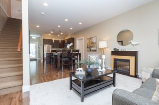 Photo 7: 10 1893 Prosser Rd in : CS Saanichton Row/Townhouse for sale (Central Saanich)  : MLS®# 789357