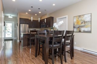Photo 9: 10 1893 Prosser Rd in : CS Saanichton Row/Townhouse for sale (Central Saanich)  : MLS®# 789357