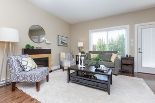 Photo 6: 10 1893 Prosser Rd in : CS Saanichton Row/Townhouse for sale (Central Saanich)  : MLS®# 789357