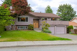 "Photo 1: 2583 PASSAGE Drive in Coquitlam: Ranch Park House for sale in ""RANCH PARK"" : MLS®# R2278316"