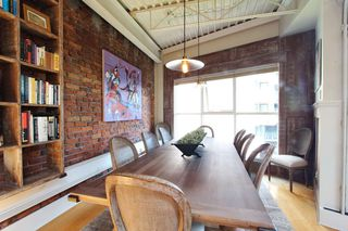 Photo 9: 501 1230 HAMILTON Street in Vancouver: Yaletown Condo for sale (Vancouver West)  : MLS®# R2279528