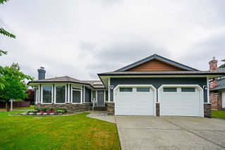 "Main Photo: 18655 60A Avenue in Surrey: Cloverdale BC House for sale in ""EAGLECREST"" (Cloverdale)  : MLS®# R2282284"