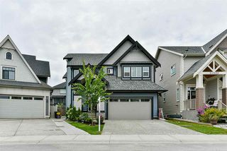 """Photo 1: 20972 80B Avenue in Langley: Willoughby Heights House for sale in """"Lynn Fripps School Catchment"""" : MLS®# R2287923"""