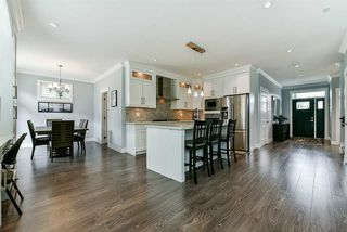 """Photo 7: 20972 80B Avenue in Langley: Willoughby Heights House for sale in """"Lynn Fripps School Catchment"""" : MLS®# R2287923"""