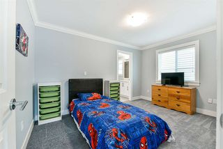 """Photo 12: 20972 80B Avenue in Langley: Willoughby Heights House for sale in """"Lynn Fripps School Catchment"""" : MLS®# R2287923"""