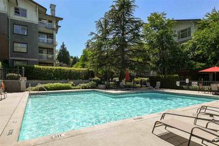 "Photo 2: 2113 4625 VALLEY Drive in Vancouver: Quilchena Condo for sale in ""ALEXANDRA HOUSE"" (Vancouver West)  : MLS®# R2288799"
