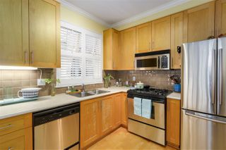 "Photo 9: 2113 4625 VALLEY Drive in Vancouver: Quilchena Condo for sale in ""ALEXANDRA HOUSE"" (Vancouver West)  : MLS®# R2288799"