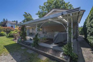 Photo 17: 45161 INSLEY Avenue in Sardis: Sardis West Vedder Rd House for sale : MLS®# R2289301
