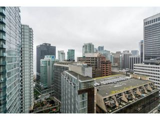 "Photo 3: 2502 1166 MELVILLE Street in Vancouver: Coal Harbour Condo for sale in ""Orca Place"" (Vancouver West)  : MLS®# R2295898"