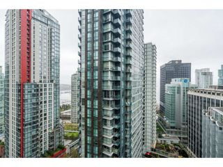"Photo 5: 2502 1166 MELVILLE Street in Vancouver: Coal Harbour Condo for sale in ""Orca Place"" (Vancouver West)  : MLS®# R2295898"