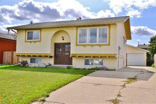 Main Photo: 5527 39 Avenue in Edmonton: Zone 29 House for sale : MLS®# E4127719