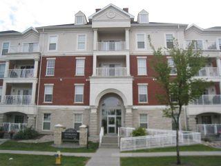 Main Photo: 405 1003 GAULT Boulevard in Edmonton: Zone 27 Condo for sale : MLS®# E4128120