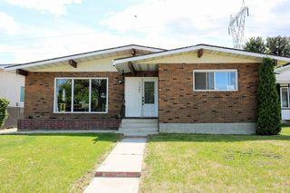 Main Photo: 11063 165 Avenue in Edmonton: Zone 27 House for sale : MLS®# E4128610