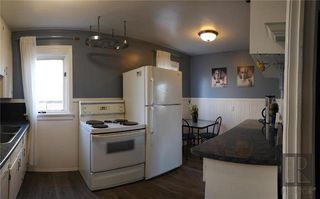 Photo 3: 844 Manhattan Avenue in Winnipeg: East Elmwood Residential for sale (3B)  : MLS®# 1825262
