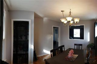 Photo 6: 844 Manhattan Avenue in Winnipeg: East Elmwood Residential for sale (3B)  : MLS®# 1825262