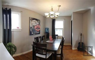 Photo 4: 844 Manhattan Avenue in Winnipeg: East Elmwood Residential for sale (3B)  : MLS®# 1825262