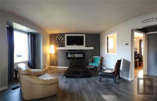 Photo 2: 844 Manhattan Avenue in Winnipeg: East Elmwood Residential for sale (3B)  : MLS®# 1825262