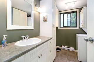 """Photo 10: 1057 LOMBARDY Drive in Port Coquitlam: Lincoln Park PQ House 1/2 Duplex for sale in """"LINCOLN PARK"""" : MLS®# R2305959"""