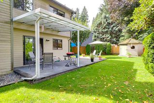 """Photo 17: 1057 LOMBARDY Drive in Port Coquitlam: Lincoln Park PQ House 1/2 Duplex for sale in """"LINCOLN PARK"""" : MLS®# R2305959"""