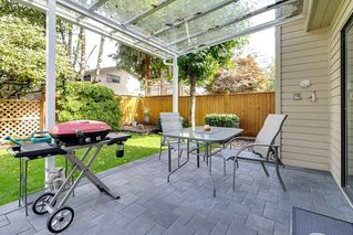 """Photo 15: 1057 LOMBARDY Drive in Port Coquitlam: Lincoln Park PQ House 1/2 Duplex for sale in """"LINCOLN PARK"""" : MLS®# R2305959"""