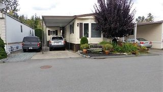 "Photo 1: 48 3300 HORN Street in Abbotsford: Central Abbotsford Manufactured Home for sale in ""GEORGIAN PARK"" : MLS®# R2307214"