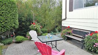 "Photo 2: 48 3300 HORN Street in Abbotsford: Central Abbotsford Manufactured Home for sale in ""GEORGIAN PARK"" : MLS®# R2307214"