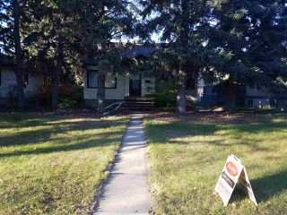 Main Photo: 14010 105 Avenue in Edmonton: Zone 11 House for sale : MLS®# E4130396