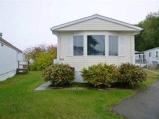 Photo 1: 890 Parkland Place: Rural Parkland County Mobile for sale : MLS®# E4130850