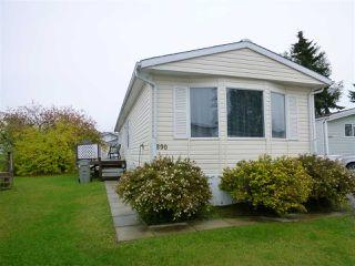 Photo 2: 890 Parkland Place: Rural Parkland County Mobile for sale : MLS®# E4130850