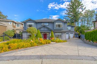"Main Photo: 3689 LYNNDALE Crescent in Burnaby: Government Road House for sale in ""Government Road Area"" (Burnaby North)  : MLS®# R2315113"