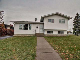 Main Photo: 5002 57 Avenue: Leduc House for sale : MLS®# E4132927