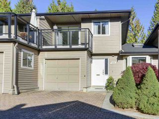 "Main Photo: 3906 INDIAN RIVER Drive in North Vancouver: Indian River Townhouse for sale in ""The Highgate"" : MLS®# R2315989"
