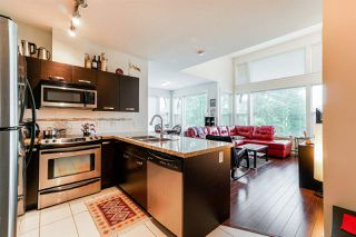 """Photo 10: 413 33538 MARSHALL Road in Abbotsford: Central Abbotsford Condo for sale in """"The Crossing"""" : MLS®# R2317046"""