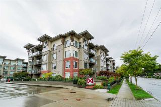 """Photo 14: 413 33538 MARSHALL Road in Abbotsford: Central Abbotsford Condo for sale in """"The Crossing"""" : MLS®# R2317046"""